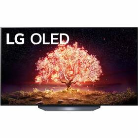 LG OLED65B1 černá