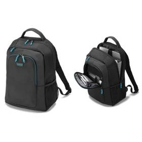 "DICOTA Spin Backpack 15,6"" (D30575) černá"