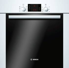 Bosch HBA23B223E bílá + Doprava zdarma