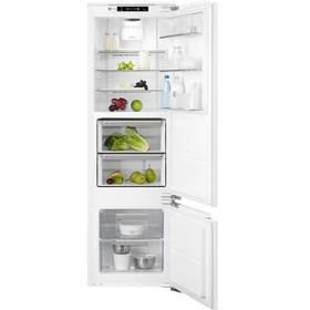 Kombinácia chladničky s mrazničkou Electrolux ENG2693AOW biela