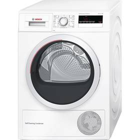 Bosch WTM85250BY bílá + Doprava zdarma