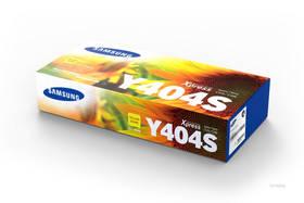Samsung CLT-Y404S/ELS 1000 str. (CLT-Y404S/ELS) žlutý