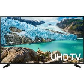 Samsung UE55RU7092 černá