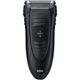 Braun Series 1 170s-1 čierny