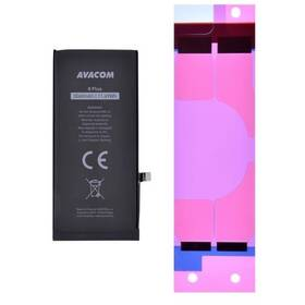 Avacom pro Apple iPhone 8 Plus - vysokokapacitní, Li-Ion 3,82V 3060mAh (GSAP-IPH8P-HC3060)