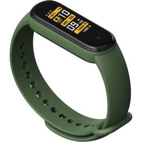 Fitness náramok Amazfit Band 5 (A2005-OL) zelený