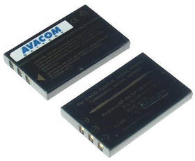 Avacom pro Fujifilm NP-60, Kodak KLIC-5000, Olympus LI-20B, Samsung SLB-1037, SLB-1137 Li-Ion 3.7V 1150mAh (DIFU-NP60-053) + Doprava zdarma