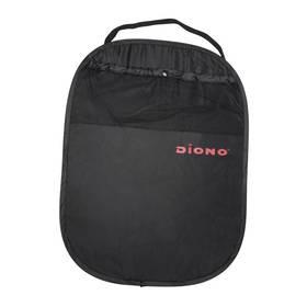 Chránič predného autosedadla Diono Stuff´n Scuff čierny