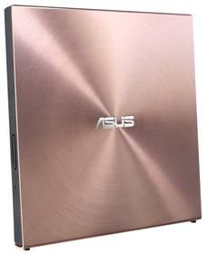 Asus SDRW-08U5S-U slim (90DD0114-M20000/M29000) růžová
