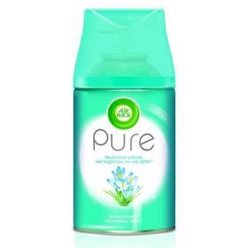 Air Wick Freshmatic Pure, náplň, vůně svěží vánek, 250 ml