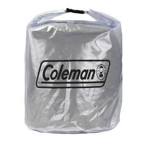 Lodní vak Coleman Dry Gear Bags Large 55l - průhledná + Doprava zdarma
