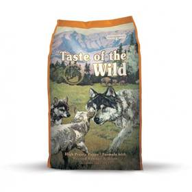 Taste of the Wild High Prairie Puppy 6 kg