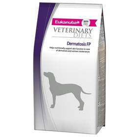 Eukanuba VD Dermatosis FP Response Form 12 kg + Doprava zdarma