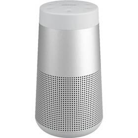 Bose SoundLink Revolve II stříbrný