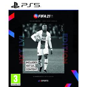 EA PlayStation 5 FIFA 21 - NXT LVL Edition (EAP520619)