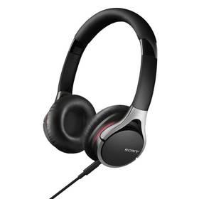 Sony MDR-10RC (MDR10RCB.CE7) černá + Doprava zdarma