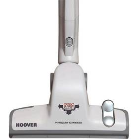 Hoover Caresse G84 bílá
