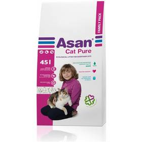 Mačkolit Asan Cat Pure 45l