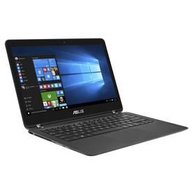 Asus ZenBook Flip UX360UAK-DQ456T (UX360UAK-DQ456T) černý Monitorovací software Pinya Guard - licence na 6 měsíců (zdarma)Software F-Secure SAFE, 3 zařízení / 6 měsíců (zdarma) + Doprava zdarma