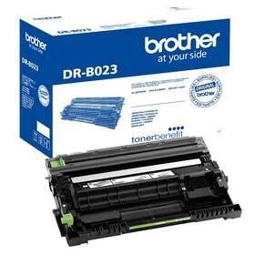 Brother DR-B023, optický, 12000 stran (DRB023) černý