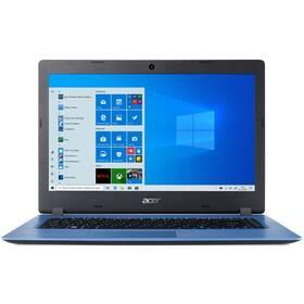 Acer Aspire 1 (A114-32-C8T6) modrý + Microsoft 365 pro jednotlivce (NX.GW9EC.003)