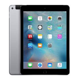 Apple iPad Air 2 Wi-Fi Cell 16 GB (MGGX2FD/A) šedý