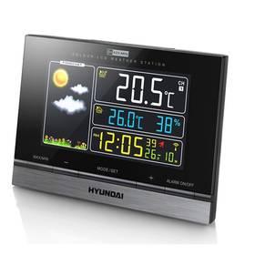 Hyundai WS 2303 čierna