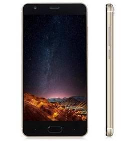 Doogee X20 Dual SIM 1 GB +16 GB (6924351617103) zlatý
