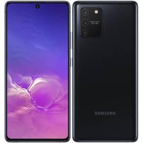 Samsung Galaxy S10 Lite SK (SM-G770FZKDORX) čierny