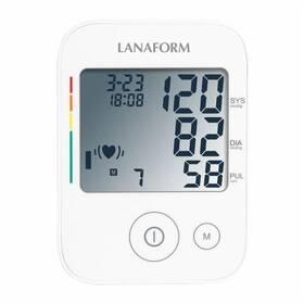 Lanaform LA090206 ABPM-100 biely