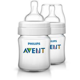 Philips AVENT Classic+ 125ml, 2ks