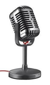 Mikrofón Trust Elvii (20111)