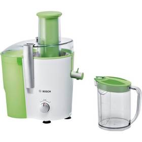 Bosch MES25G0 bílý/zelený + Doprava zdarma