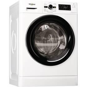 Whirlpool FreshCare+ FWG81484BV CS bílá barva