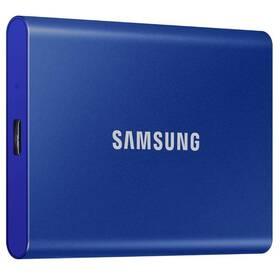Samsung T7 1TB (MU-PC1T0H/WW) modrý