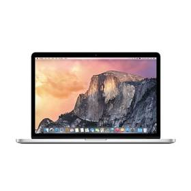 Apple MacBook Pro 15 Retina (MJLQ2CZ/A) stříbrný Software F-Secure SAFE 6 měsíců pro 3 zařízení (zdarma) + Doprava zdarma