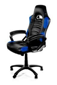 Arozzi ENZO (ENZO-BL) čierna/modrá