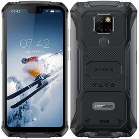 Doogee S68 Pro (DGE000526) černý