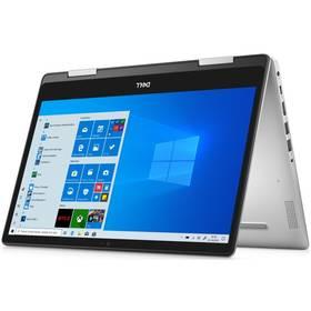 Dell Inspiron 14 2in1 (5491) Touch (TN-5491-N2-713S) stříbrný
