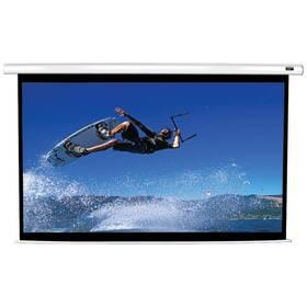 Plátno Elite Screens Spectrum (Electric106NX) biele