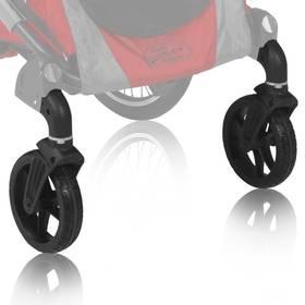 Přední kola k dětskému vozíku Baby Jogger POD - 2ks, černá + Doprava zdarma