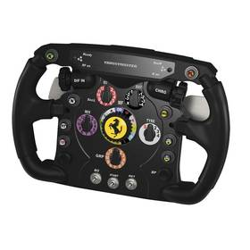 Thrustmaster Ferrari F1 pro PC, PS3 (2960729) černý/červený + Doprava zdarma
