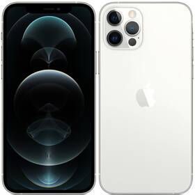 Apple iPhone 12 Pro 128 GB - Silver (MGML3CN/A)