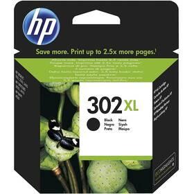 HP 302XL, 480 stran (F6U68AE) čierna