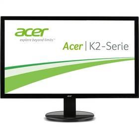 Acer K202HQLAb (UM.IX3EE.A01) černý Software F-Secure SAFE 6 měsíců pro 3 zařízení (zdarma)