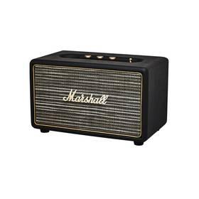Marshall Acton Bluetooth černý + Doprava zdarma