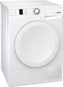 Sušička prádla Gorenje Essential D7564 biela