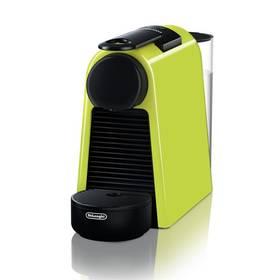 DeLonghi Nespresso Essenza Mini EN85.L zelené
