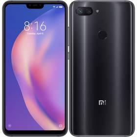 Xiaomi Mi 8 Lite 6GB/128GB (20864) černý Software F-Secure SAFE, 3 zařízení / 6 měsíců (zdarma) + Doprava zdarma