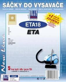Jolly ETA 18